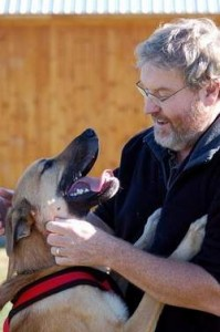 April 4:  The Chinook Dog with Bob Cottrell