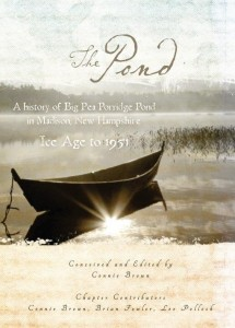 The Pond book cover image