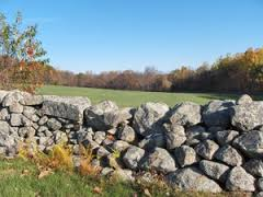 Discovering New England Stone Walls