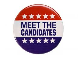 Madison Candidates Forum