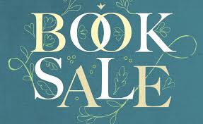 Two Day Book Sale!